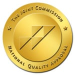 Certified by the Join Commission for National Quality Approval